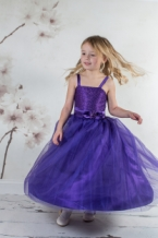KINDERJURK 1453 PURPLE